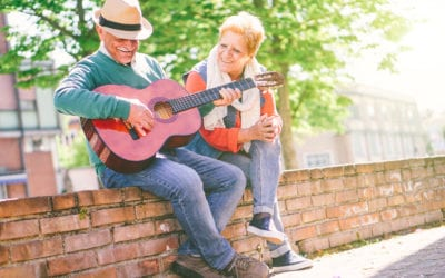 Fighting Alzheimer's disease with hearing aids