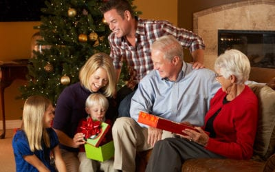 Festive Gift Ideas For Those With Hearing Loss