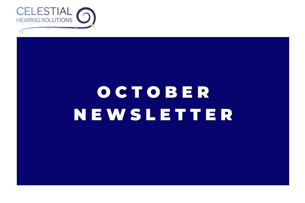 Are You Protected? | October Newsletter